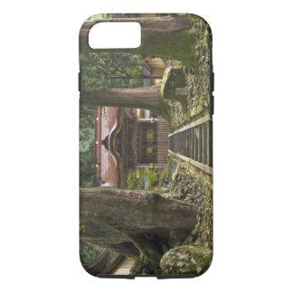 Japan, Fukui, Eiheiji Temple iPhone 7 Case