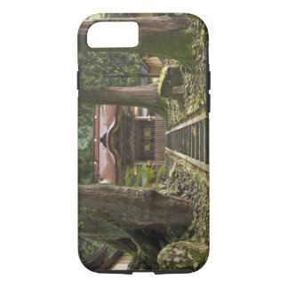 Japan, Fukui, Eiheiji Temple iPhone 8/7 Case