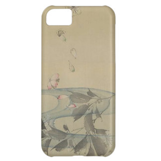 Japan:  Graceful Flower iPhone 5C Case