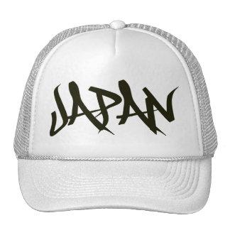 Japan Mesh Hat
