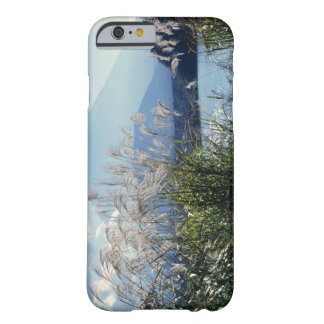 Japan, Honshu, Yamanashi Pref., Fuji-Hakone-Izu Barely There iPhone 6 Case