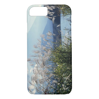 Japan, Honshu, Yamanashi Pref., Fuji-Hakone-Izu iPhone 8/7 Case