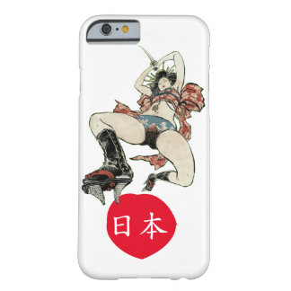 Japan iPhone 6 Barely There iPhone 6 Case