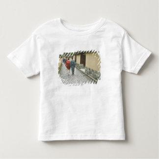 Japan, Ishikawa, Kanazawa, Buke Yashiki District Toddler T-Shirt
