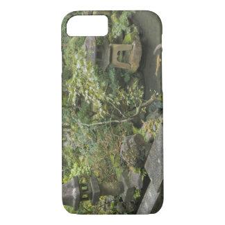Japan, Ishikawa, Kanazawa, Nomura Samurai House iPhone 8/7 Case