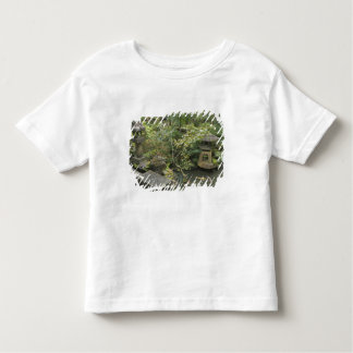 Japan, Ishikawa, Kanazawa, Nomura Samurai House Toddler T-Shirt
