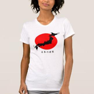 Japan Island T-Shirt