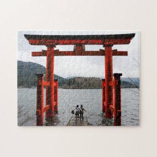 Japan Jigsaw Puzzle
