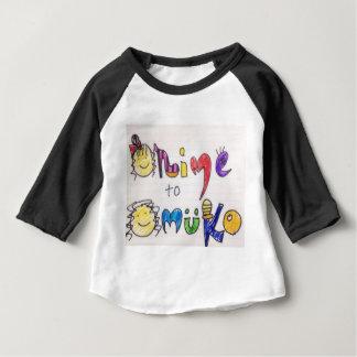 JAPAN KIDS shirt Ohime to Omuko