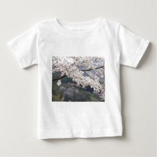 Japan Kumamoto Cherry Blossom Baby T-Shirt