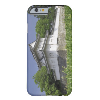 Japan, Kyoto, Nijo Castle Barely There iPhone 6 Case