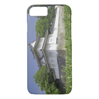 Japan, Kyoto, Nijo Castle iPhone 8/7 Case