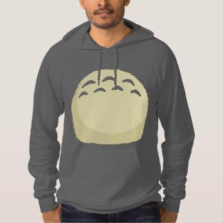 Japan Manga Anime Tummy Hooded Sweatshirt