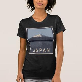 Japan Mount Fuji T Shirts