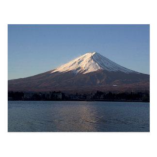 Japan - Mt. Fuji Japan Postcard