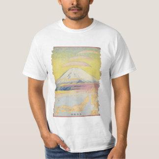 Japan - Mt Fuji T-Shirt