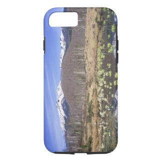 Japan, Nagano, Norikura, Mt. Norikura & iPhone 7 Case