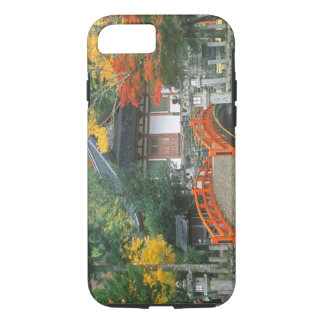 Japan, Nara, Ryuzenji Temple iPhone 8/7 Case
