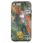 Japan, Nara, Ryuzenji Temple Tough iPhone 6 Case