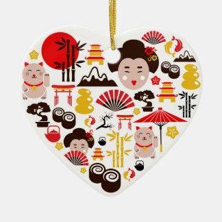 Japan Ornament - SRF