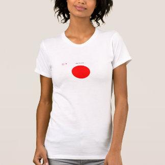 Japan Pie Chart - funny tshirt