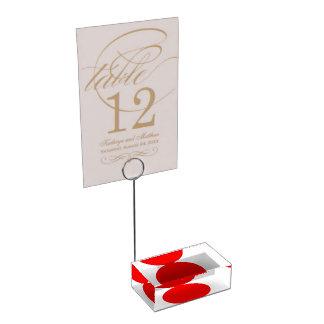 Japan Place Card Holder