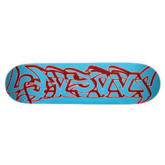 Japan Retro 80 skateboard