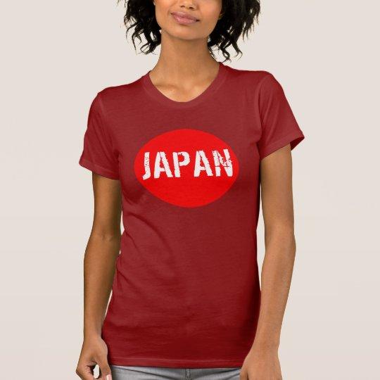 Japan | T-shirt