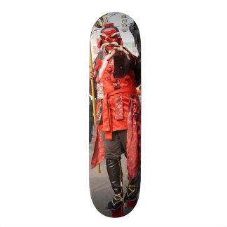 japan tengu skateboard deck