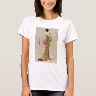 Japan: The Geisha Itsutomi T-Shirt