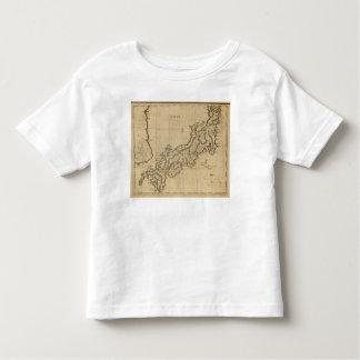 Japan Toddler T-Shirt