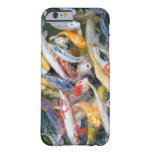 Japan, Tokyo, close-up swimming fish Barely There iPhone 6 Case