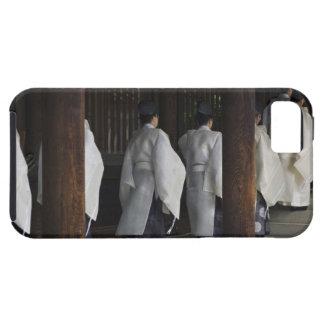 Japan, Tokyo, Meiji Shrine Autumn Festival iPhone 5 Cover