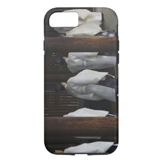 Japan, Tokyo, Meiji Shrine Autumn Festival iPhone 8/7 Case