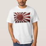 Japan Vintage Japanese Land of Rising Sun T-Shirt