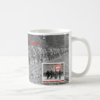 Japanese American Soldiers of WWII Mug (11oz)