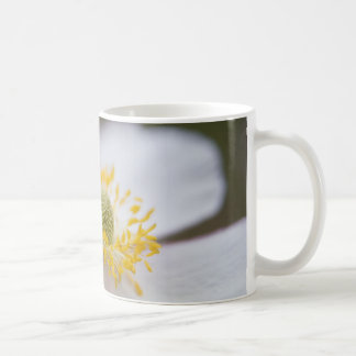 Japanese Anemone | Herbstanemone Coffee Mugs