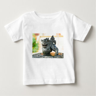 Japanese architecture baby T-Shirt