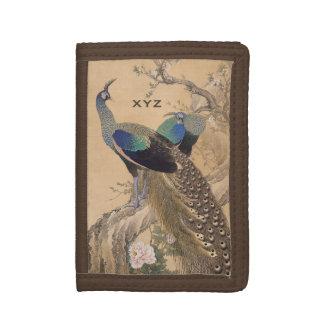 Japanese Art custom wallets