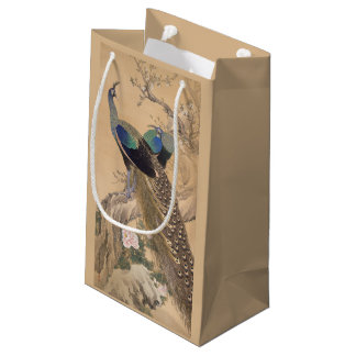 Japanese Art gift bag