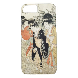 Japanese Art iPhone 7 case