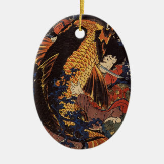 Japanese Art Ornament