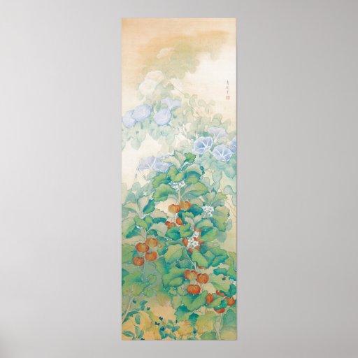 Japanese Art poster 7