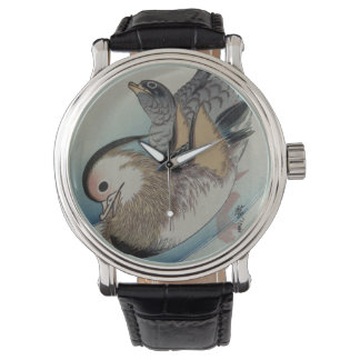 Japanese Art watches
