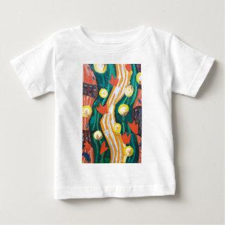 Japanese Autumnal Tints (Japanese art pattern) Tee Shirts