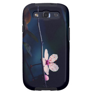 Japanese beauty case for Samsung Galaxy S3