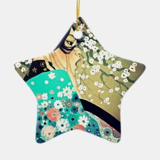 Japanese Breeze Ornament