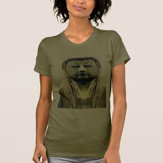 Japanese buddha t-shirts