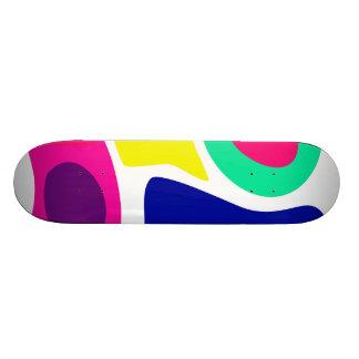 Japanese Cake Skateboards