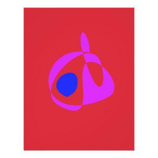 Japanese Candy Flyer Design